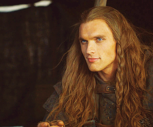 game of thrones, daario naharis, and sexy image