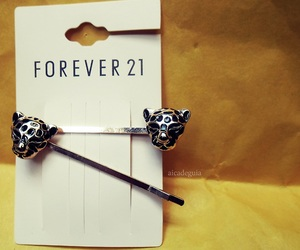 forever21, hairclips, and gorgeous image