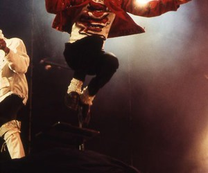 michael jackson and king of pop image