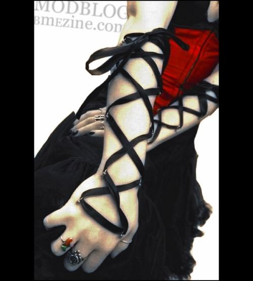 corset piercing image