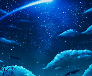 amazing, blue, and cloud image