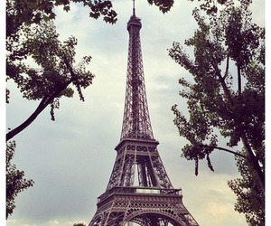 country, fashion, and france image