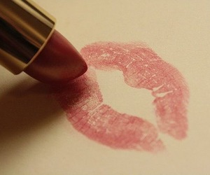 colorful, lips, and lipstick image