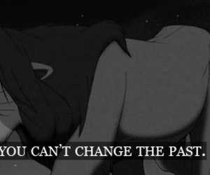 past, quote, and disney image