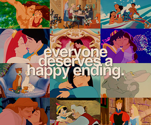 disney, love, and princess image