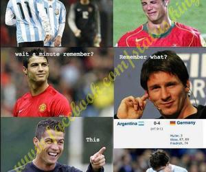 nails, Ronaldo, and love image