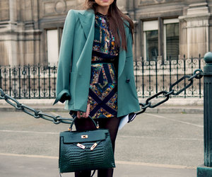 fashion, style, and miroslava duma image