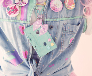 decora, japan, and hipster image