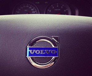 love it, volvo, and my car image