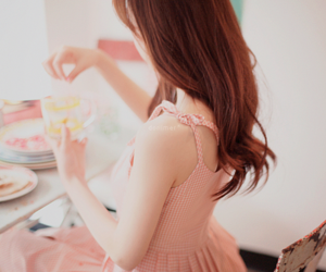 dress, style, and ulzzang image