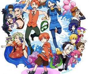 finding nemo, anime, and nemo image