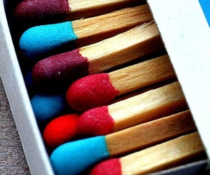 matches image