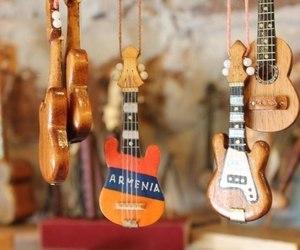 armenia, guitar, and nice image