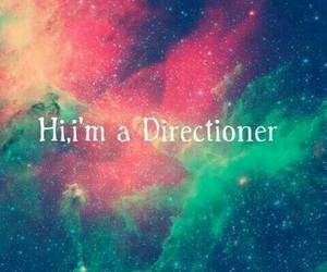 personality, directioner, and one direction image