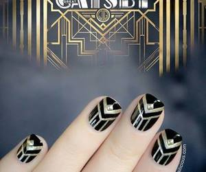 nails and gatsby image