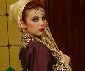 Algeria, beautiful, and cute image
