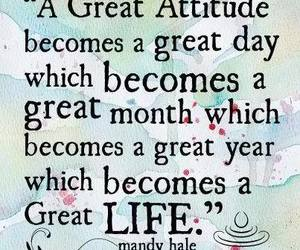 quotes, life, and attitude image