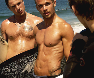 cam gigandet, sexy, and boys image