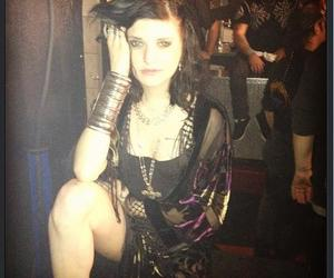 girl, pretty, and juliet simms image