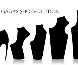 shoes, evolution, and fashion image