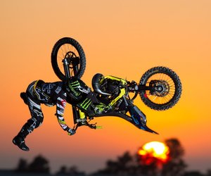 26 Images About Motocross On We Heart It See More About