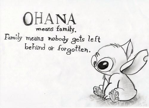 Ohana Via Facebook Discovered By Young Wild And Free