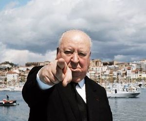 alfred hitchcock image
