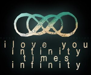 love, infinity, and revenge image