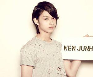 Seventeen, kpop, and junhui image