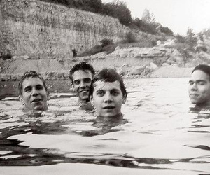 slint, ethan buckler, and david pajo image