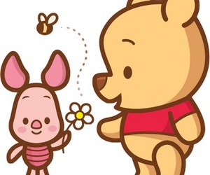 kawaii, cute, and piglet image
