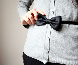 fashion and bow image