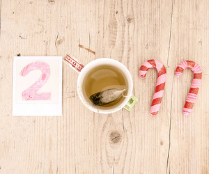 2011, candy, and tea image