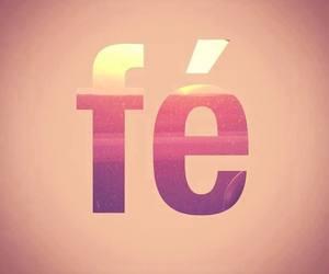fe, god, and faith image