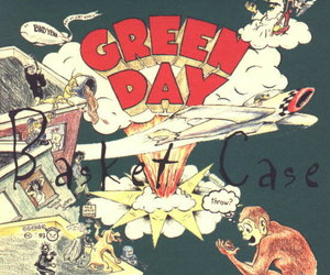 green day, billie joe armstrong, and rock image