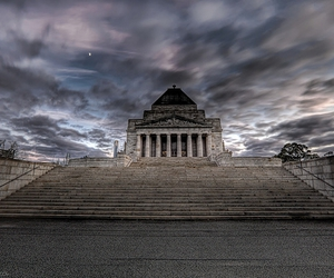 anzac, anzac day, and architecture image