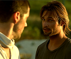 james ford, James Sawyer Ford, and Josh Holloway image
