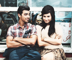 demi lovato, Joe Jonas, and jemi image