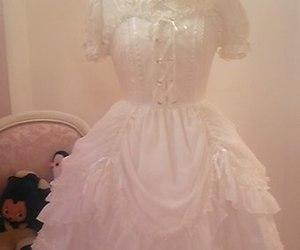 dolly, elegant, and princess image
