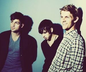 foster the people and music image