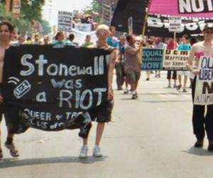 riot and stonewall image