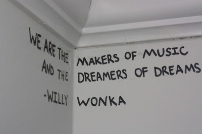 We are the dreamers of dreams | Quotes for Living