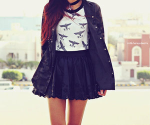 fashion, boy, and outfit image