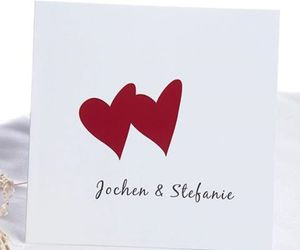 wedding invites, wedding cards, and faire part mariage image
