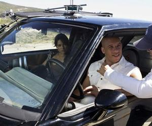dom & letty image
