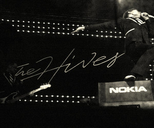 2007, the hives, and air image