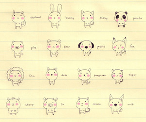 *-*, awn, and cute image