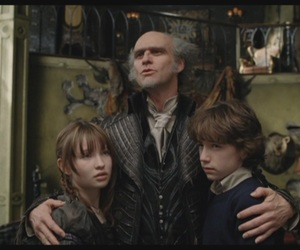 A Series of Unfortunate Events, jim carrey, and kids image