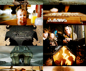 A Series of Unfortunate Events image