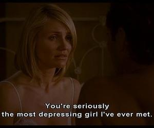 cameron diaz, quote, and the holiday image